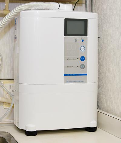 酸化電位水 生成装置
